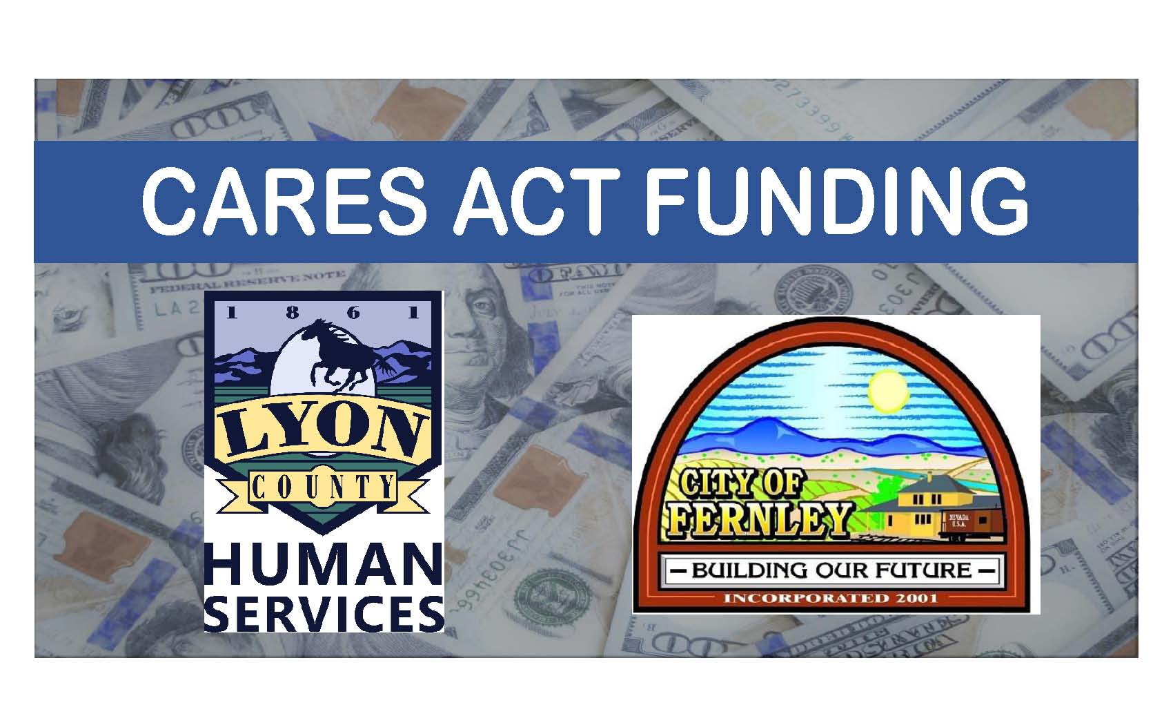 CARES Act Funding pic 2