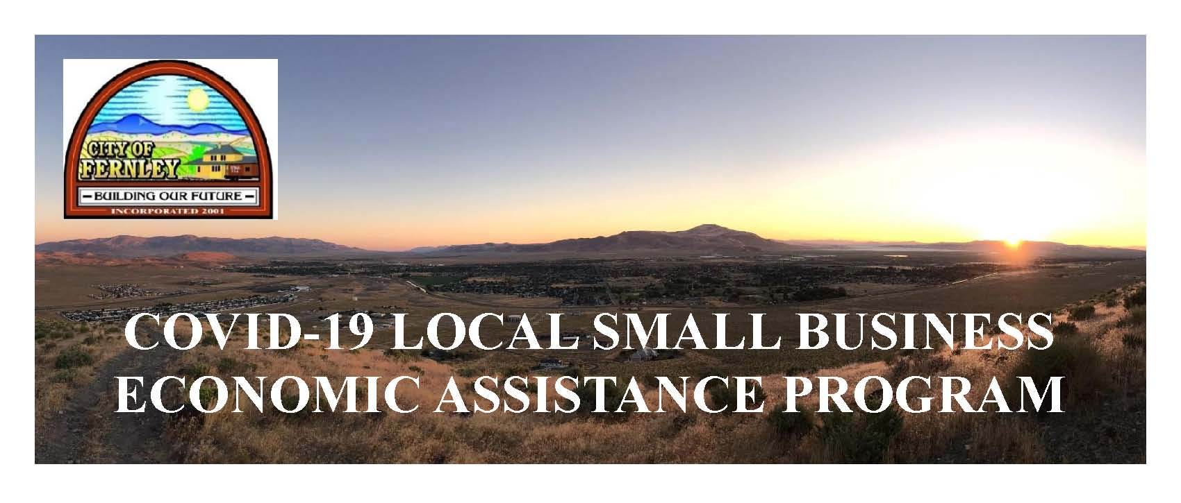 covid19 local business economic assistance pic