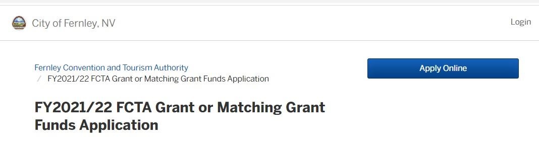 FY2021-22 FCTA Grant or Matching Grant pic Opens in new window